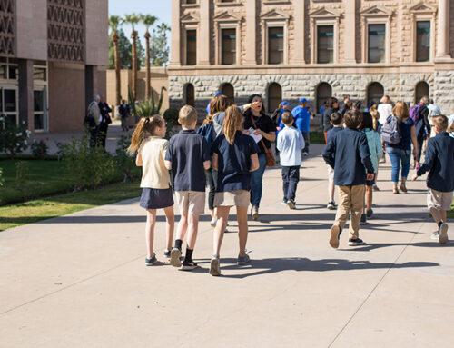 Candeo Schools Receives Core Knowledge School of Distinction Designation