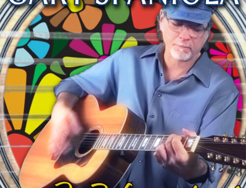 Local Artist Creates Music for a Good Cause